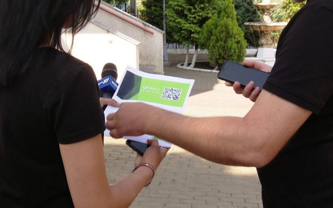 GHID TURISTIC INTERACTIV DE PESTE 1 MILION DE EURO